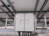 太陽光発電システム用 接続盤