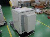 FCU(フリー・クーリング・ユニット)付 屋外収納盤