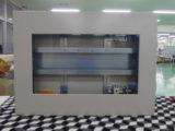 屋外型デジタルサイネージ(壁掛けタイプ、モニター32インチ)